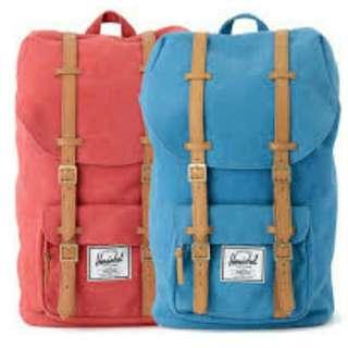ab5eb09c6aa Herschel Bag