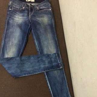 Live Jeans Skinny