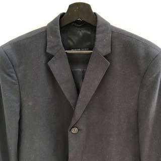 Long Dress Jacket