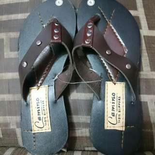 camino sandals, slipper
