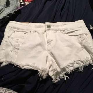 """White Demin """"festival Shorts"""""""