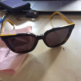Fendi Sunglasses 2016