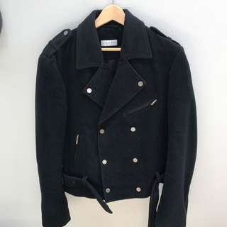 St Augustine Academy Jacket