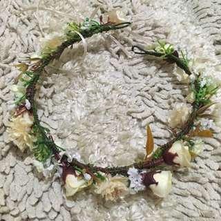Flower Headpiece Hair Accessories