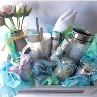 Morning Tea Gift Box