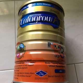 Enfagrow A+ Step 1-3 (1.7Kg) Milk powder