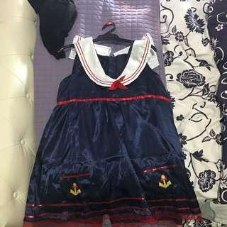 Sailor Costume Female