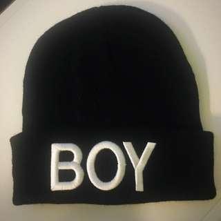 Boy Beanie