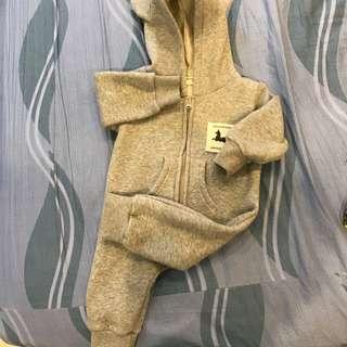 寶寶衣服鋪棉