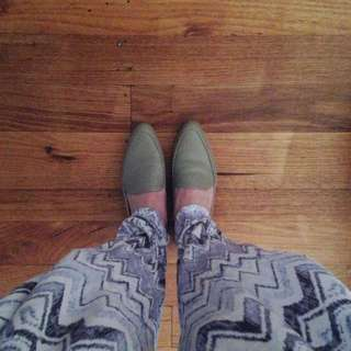 Trenery Loafer Shoes - Size 38