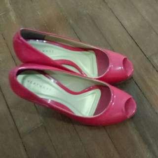 Heatwave Heels No5 Good Condition