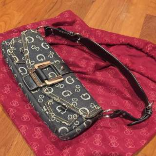 Guess Monogram Bag