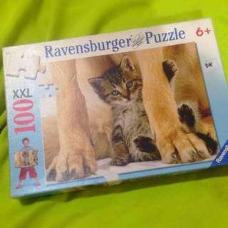 Ravensburg Puzzle 6+