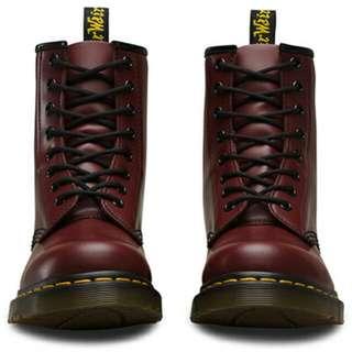 原裝正貨 Dr Martens 1460 boot 鞋 靴