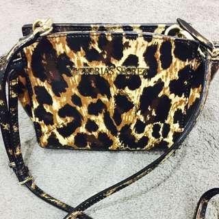 Gorgeous Victoria Secret Leather Bag
