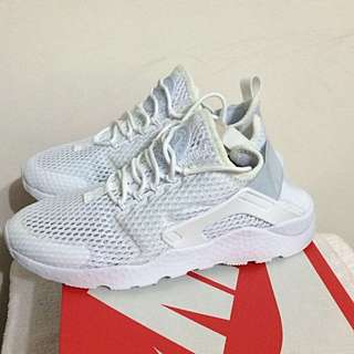 NIKE Air Huarache Run Ultra BR sz US6