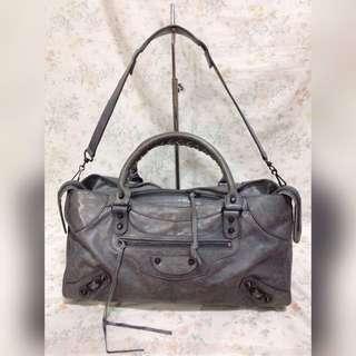Balenciaga Two Way Handbag