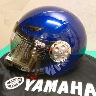 Yamaha 時尚安全帽~