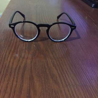 spectacles with power