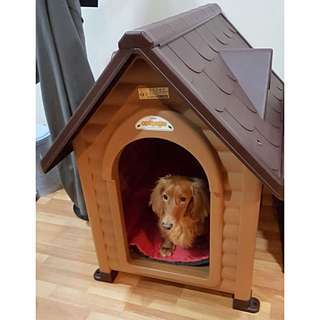🐶 Kennel / Doghouse