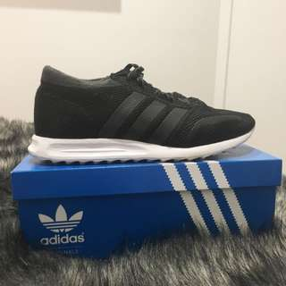 Adidas Los Angeles Black/White