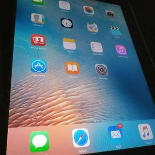 iPad 2 3G/Wifi 32GB