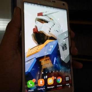 Samsung Galaxy Note 4 4G