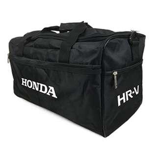Honda HR-V 跨界專屬旅行袋/旅行袋