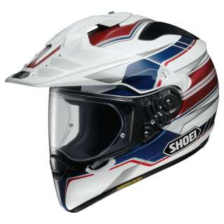 Shoei Hornet ADV adventure helmet euro version