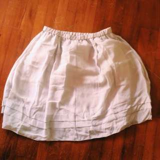 Skirt By Uniqlo