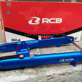 Racing Boy RB Alloy Swing Arm Sniper 150 King Only