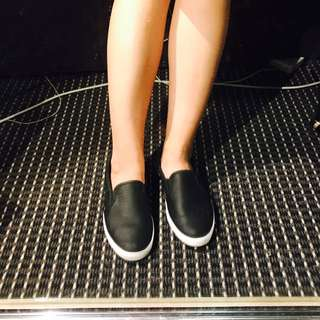 Locaste Black Loafer