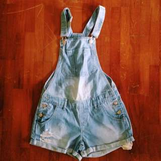Overall By Cotton On