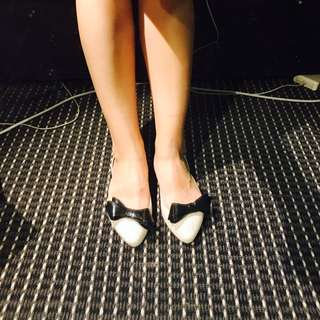 Flat Shoes From Melissa