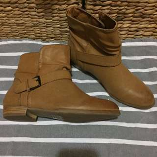Novo Boots Brand New