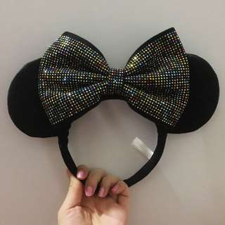 Minnie Mouse Hairband