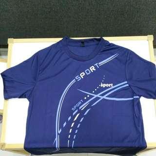 Sports T Shirt (L Size)