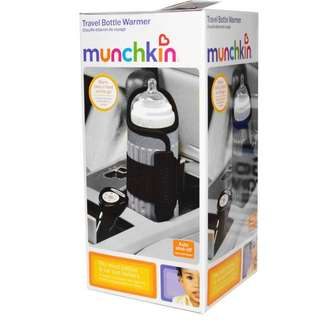 Munchkin, Travel Bottle Warmer