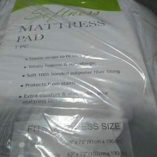 Softness Mattress Pad