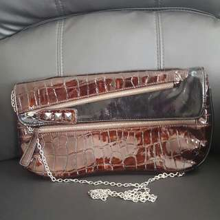 NEW RW&CO PURSE/CLUTCH