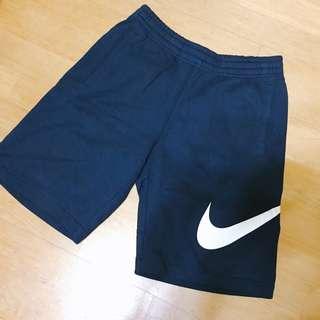 Nike 大勾 短褲