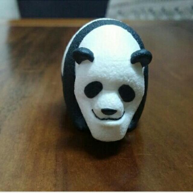 戽斗動物園-熊貓
