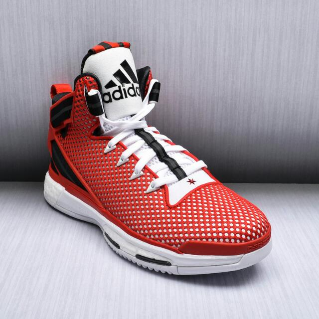 RUSH SALE! Adidas D Rose 6 Boost Size 12