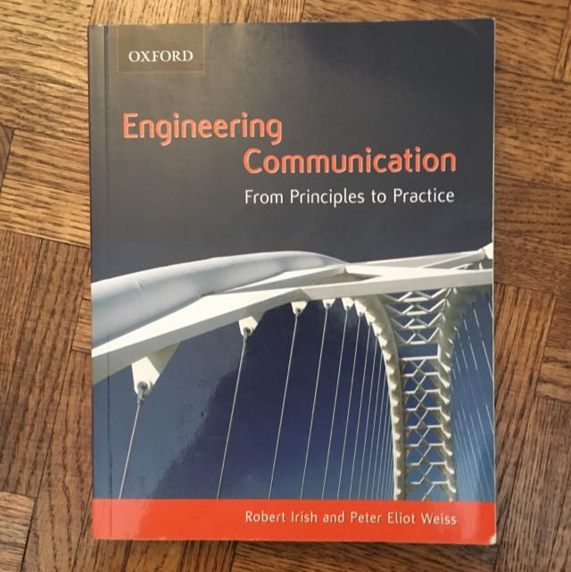 APS111 Engineering Communicatoon