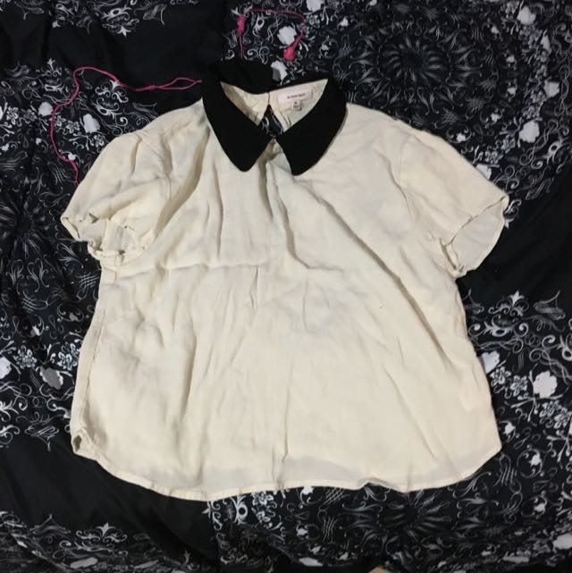 Aritza Collared Shirt