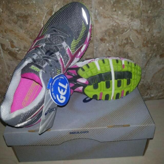 ASICS Gel Pulse 4 Shoes Original