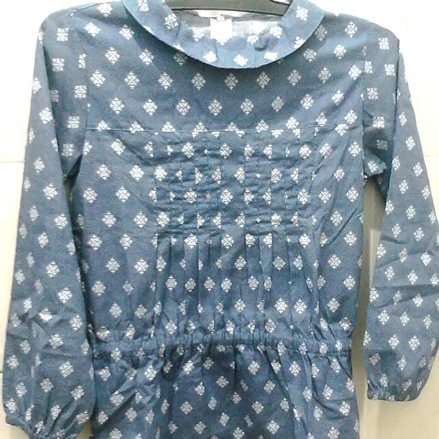Blouse Rodeo Junior
