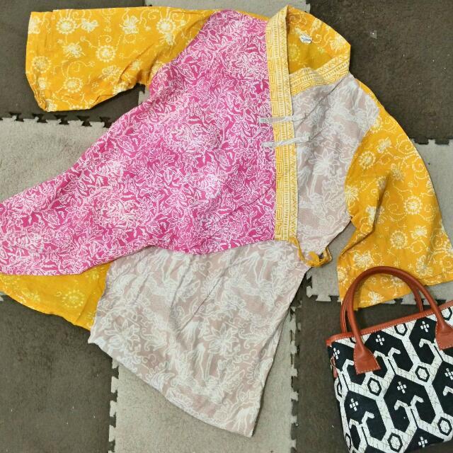 Batik Top Unik