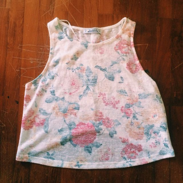 Blouse By Pull&Bear