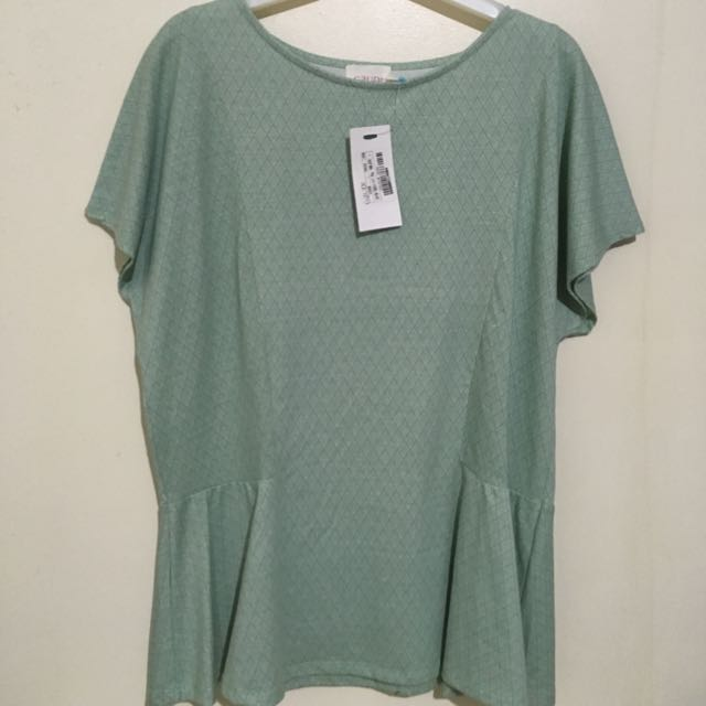 Blouse Gaudi (new!)